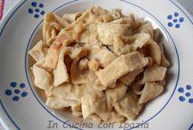 Ricette dal Salento / Ricette tradizionali