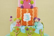 LalaLoopsy. Ideas...
