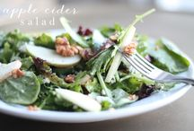 Healthy Recipes / Food