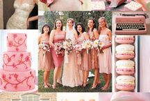 WEDDINGS: COLOUR