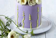 Cake Decorating / by Laura Webster