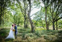Cheshire Weddings / Wedding photography and venues in Cheshire