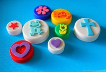 Make your own craft supplies