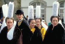France Folk Costume