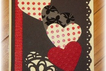Cards - Valentine's Day / by Trisha Klowak