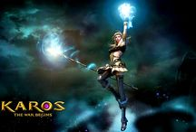 Karos / Моя любимая компьютерная игра