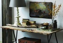 style your Trestle table