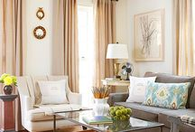Home Love / Home, decorating & loving everything about our special place.  / by Diane Gressmire