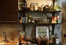 Kitchen / by Leah French