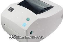 Barcode Label Printer / Browse this site https://www.adazonusa.com/printers-software.html for more information on Direct Thermal Labels. As all businesses will know there are times when barcode labels will be needed for various purposes. Direct Thermal Labels are used for more temporary applications, like shipping labels where the label is only used for a few days. There are two main types of direct thermal barcode labels, coated and un-coated direct thermal labels.