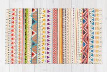 Rugs / by Society6