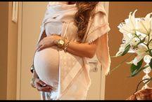 Самый ценный в мире груз - это в пузе карапуз! / Беременность - лучшая фигура!