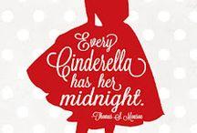 Disney: Quotes