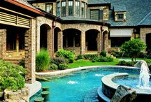 Beautiful Homes / Lovely, Amazing and Beautiful Houses
