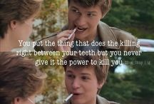 The fault in out stars / by Soroya Yule