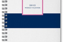 planners / by Megan Reynolds