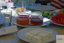 Harbiyiyorum Dalyan, Ortaca, Muğla, Turkey / Harbiyiyorum.com Portfolio of Dalyan Food!