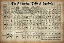 Sacred geometry, mandalas...