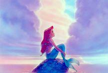 Disney Paintings