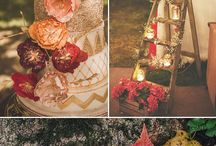 Autumn / Fall Wedding Ideas and Inspiration