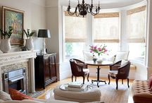 Dining Room / by Christine Kerns