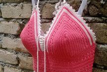 top boho crochet