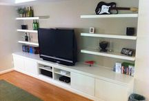 Remodeling ideas / by Rose Switalski