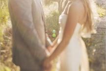 Wedding/Marriage / by Cymoni Larsen
