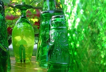 green green green / #green color #緑色