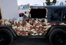 SUV Wraps / Patrick's Signs does SUV Wraps. Please call us at 702.873.4463 or 714.988.8411 if you need any assistance with SUV Wraps. View our Gallery below for some sample work.