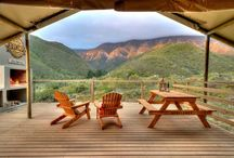 Glamping Places to stay