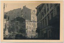 Okupowana Warszawa 1939-1945