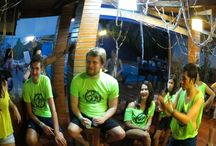 Bambu Hostels Carnival / Carnival Party at Bambu Hostels in Iguassu Falls!