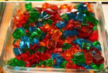Jello / by Lisa Gholson