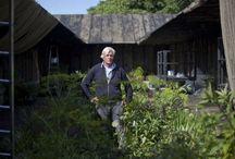 Gardening Piet Oudolf / Gardening