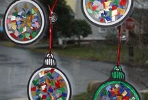 Kids Crafts / by June Fleming