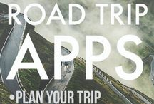 Trip Planning / Travel planning doesn't need to be stressful. Map out your adventure with useful apps and solid advice from top travel blogs and companies. Failing to prepare is preparing to be a loser. Come win at life!