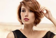 Hair style / Tendenze tagli capelli P/E 2014