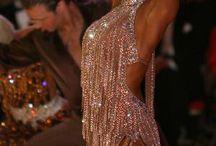 Dance dresses - Latin