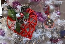 Christmas / decorazioni: http://fashionandveg1.blogspot.it/2014/12/decorazioni-dellultimo-momento.html#more