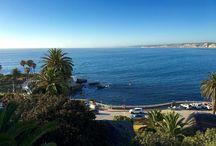 Steven Cox Instagram Photos Date Night.  #sandiego #lajolla #oceanview