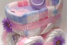 Trisha Baby Shower
