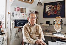 Designer & Artists