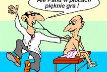 Zdrowie, wczesna diagnostyka, opieka medyczna.