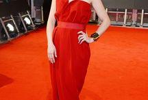 Bafta Awards 2015 / Bafta dresses