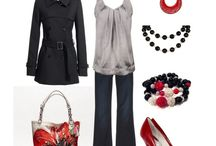 my style / by Lindsey Cash