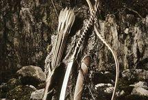 Bow&Arrows