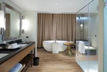 Bathroom Ideas / Add value to your home with a bathroom upgrade.