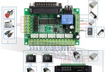 CNC - Interface