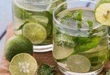 boissons d'épurative